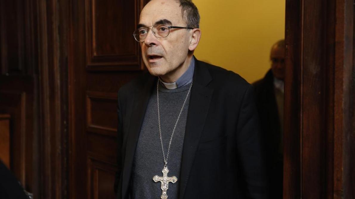 Pédophilie dans l'Église: le cardinal Barbarin relaxé en appel