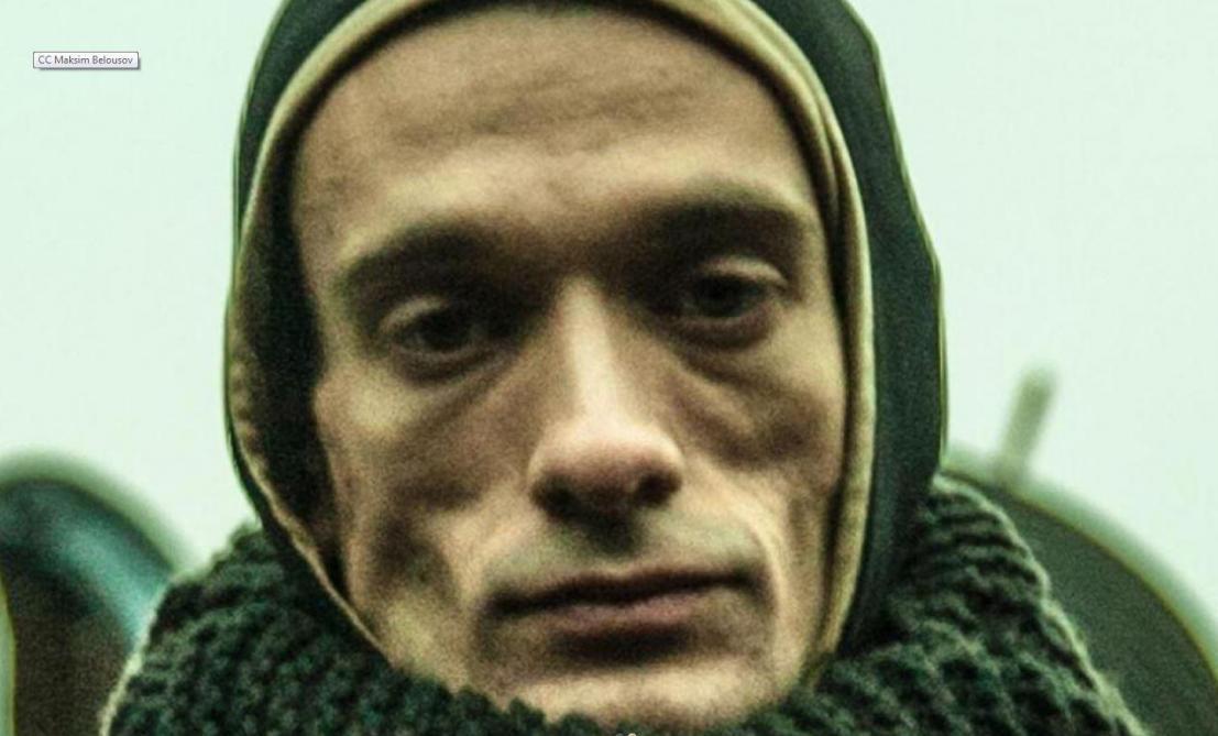 L'artiste qui a fait tomber Benjamin Griveaux placé en garde à vue