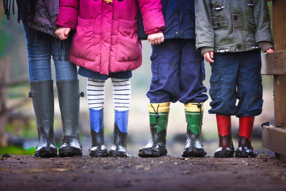 Menace immédiate pour la santé de tous les enfants