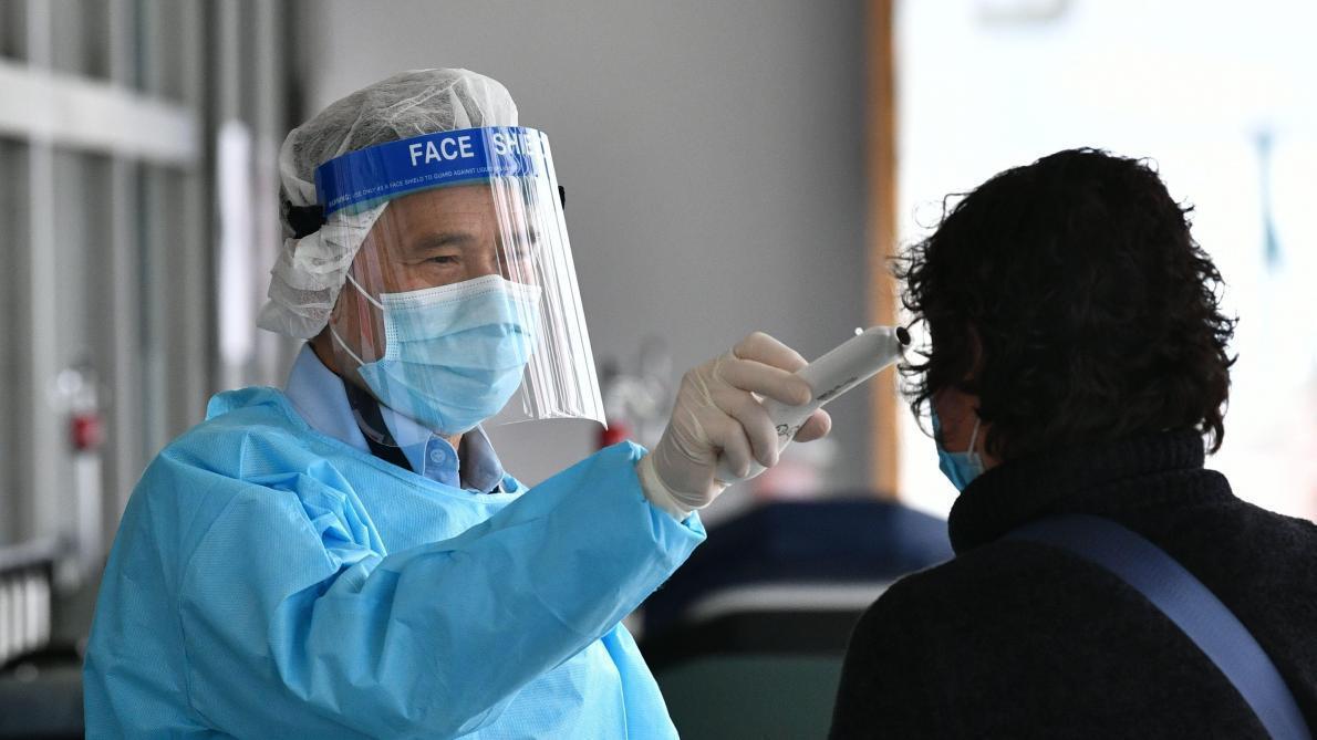 Coronavirus: le nombre de cas en France passe de 18 à 38