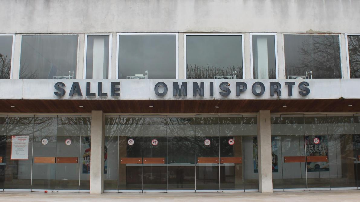 Pourquoi Un Palais Des Sports N Est Pas A L Ordre Du Jour A Troyes