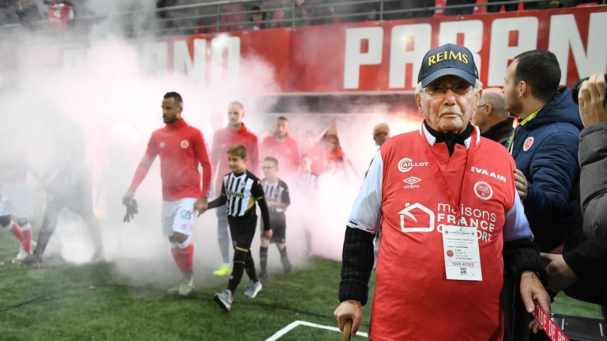 Football Et Coronavirus Stade De Reims Pres De 450 000 Euros De