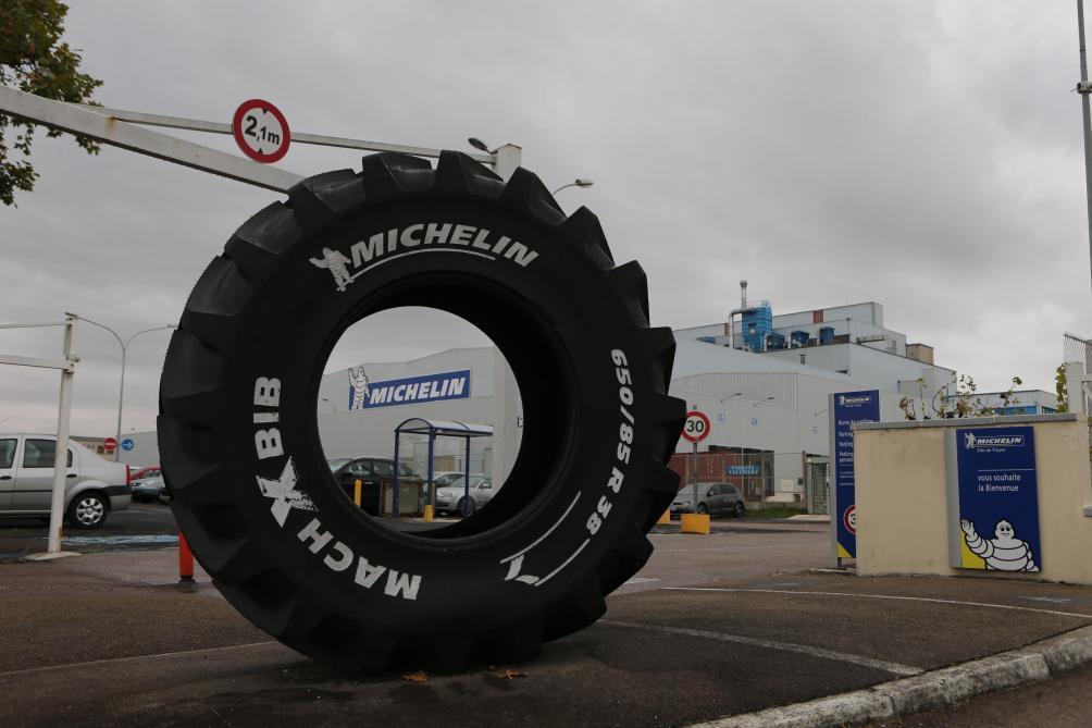 Coronavirus: Renault met à l'arrêt toutes ses usines en France