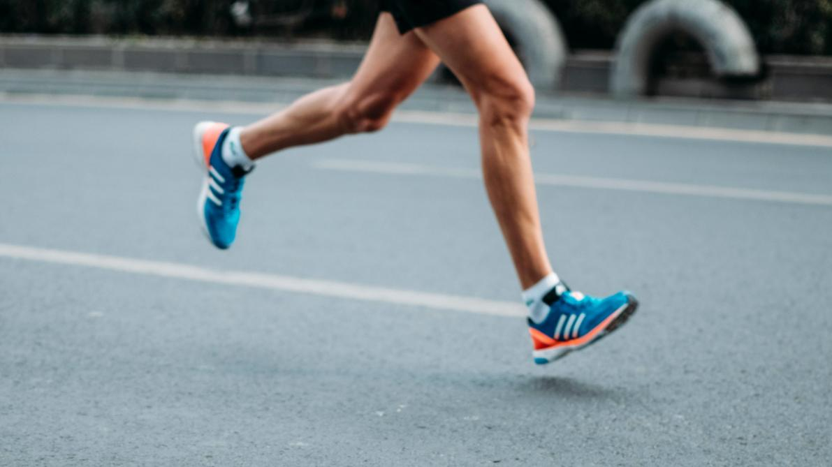 Confinement : la distance admise pour un footing, c'est
