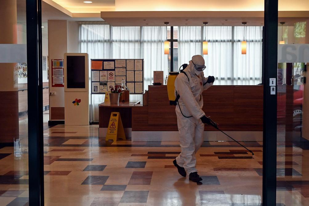 Des cadavres jonchent les maisons de retraite — Coronavirus en Espagne