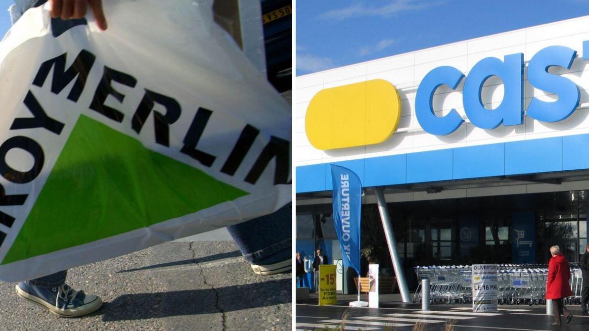 Leroy Merlin Castorama Et Brico Depot Proposent Des Drives Pour Les Bricolages D Urgence