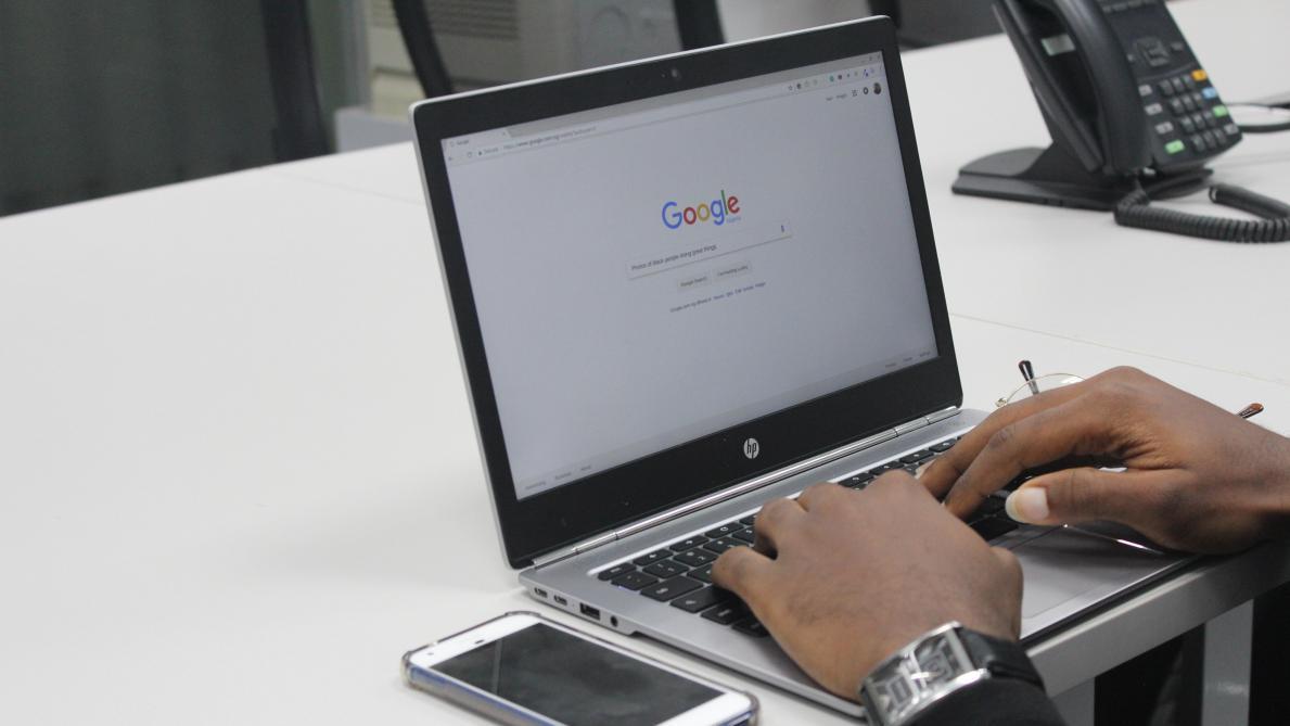 Google ne fera pas de poisson d'avril cette année — Coronavirus