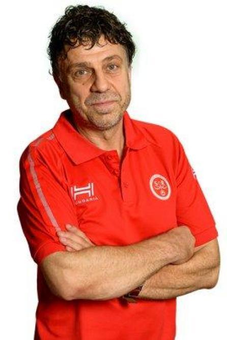 Décès de Bernard Gonzalez, médecin en chef du Stade de Reims