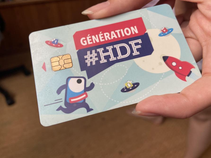 carte génération hdf date limite Hauts de France: la carte Génération #HDF valable jusqu'à fin mai