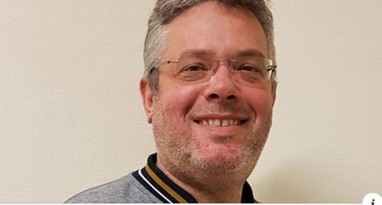 Anthony Smith est le représentant national de la CGT au conseil national des inspecteurs du travail.
