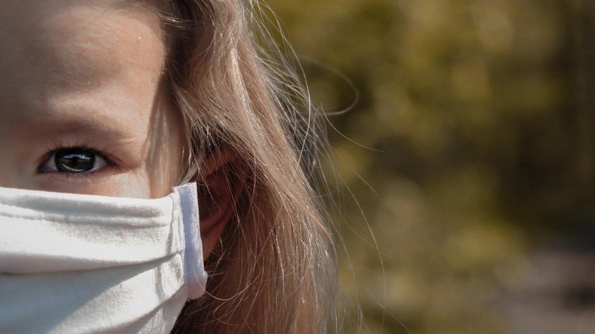 Coronavirus : des masques pour les enfants aussi ? Et à partir de ...