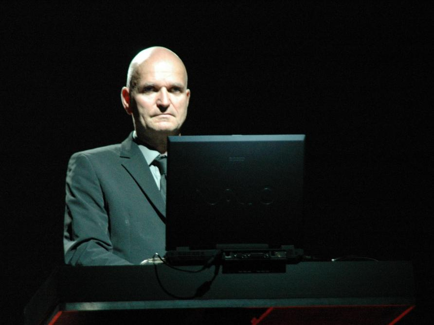 Florian Schneider, co-fondateur du groupe d'électro Kraftwerk, est mort