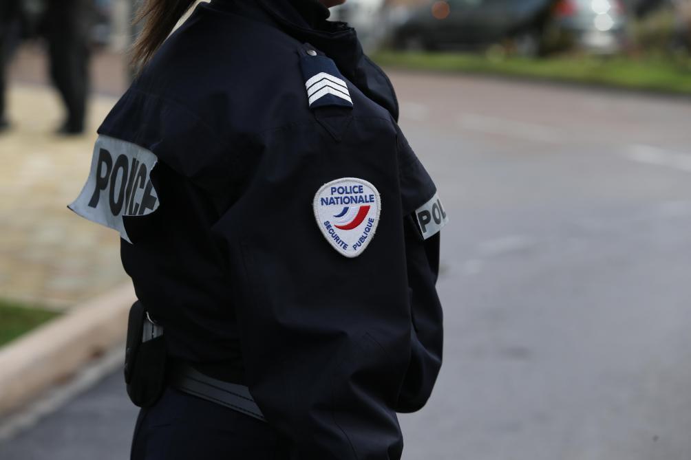 Un scooter renverse volontairement des policiers, 4 blessés — Montpellier