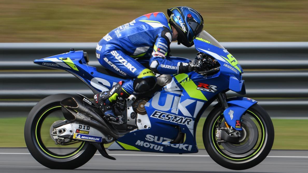 MotoGP : le Grand Prix de France