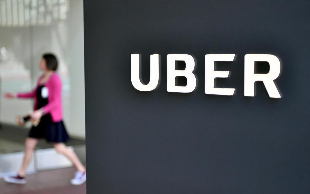 Uber licencie 3500 personnes en trois minutes par visioconférence [Vidéo]