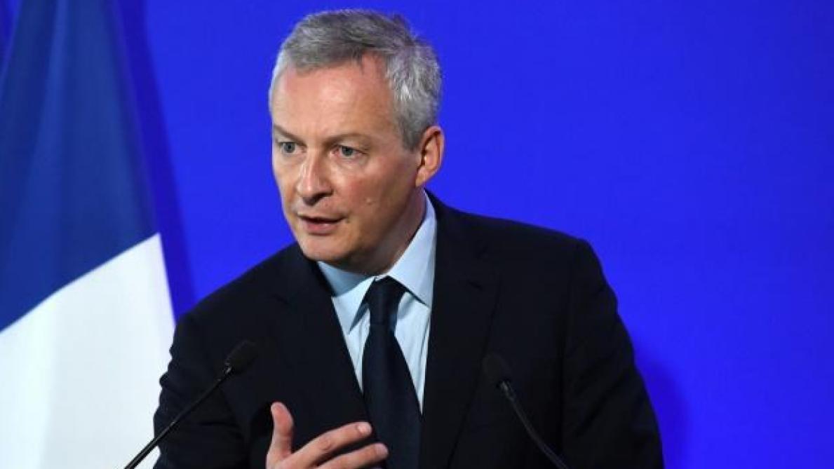 DIRECT. Les soldes démarreront le 15 juillet annonce Bruno Le Maire