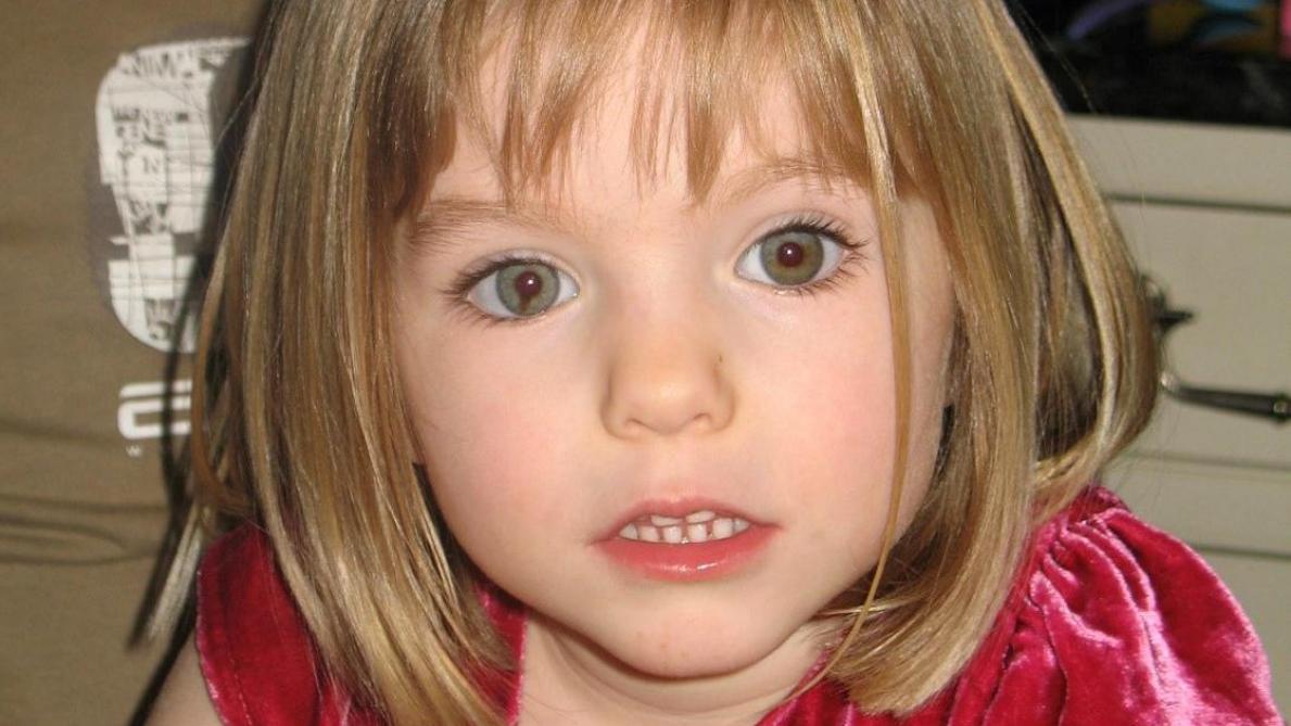 Un nouveau suspect identifié — Affaire Maddie