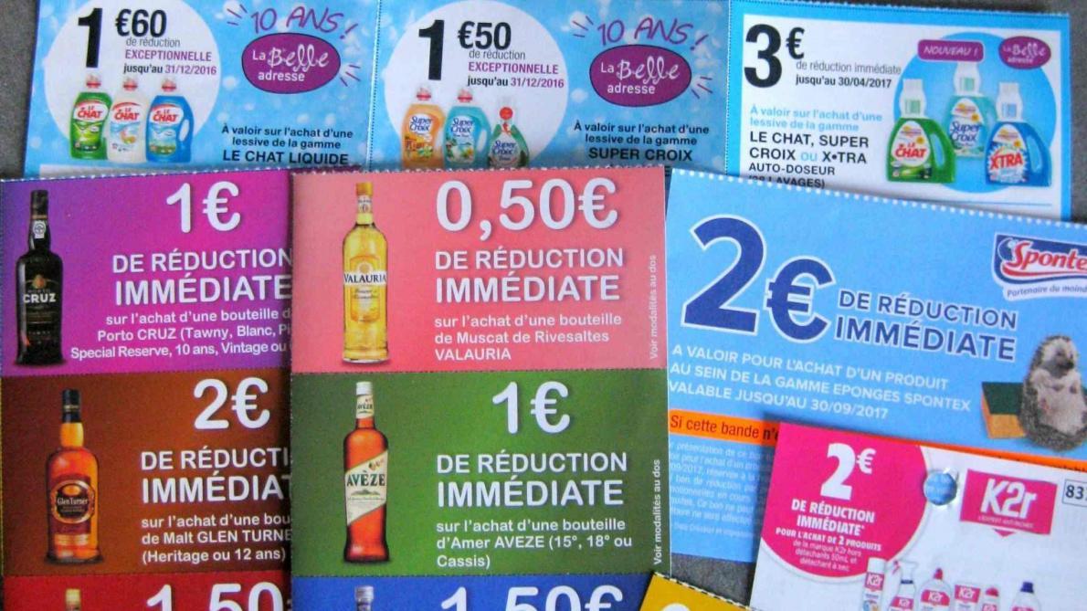 Consommation L Art De Bien Utiliser Vos Coupons De Reduction