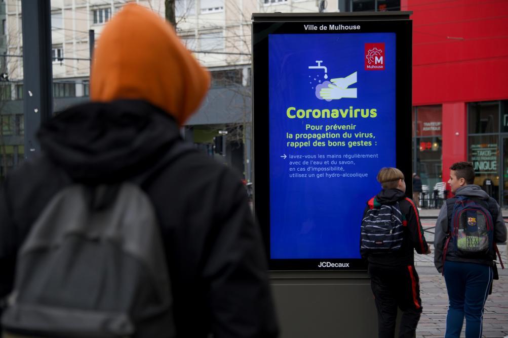 Trois nouveaux clusters identifiés en Normandie — Coronavirus