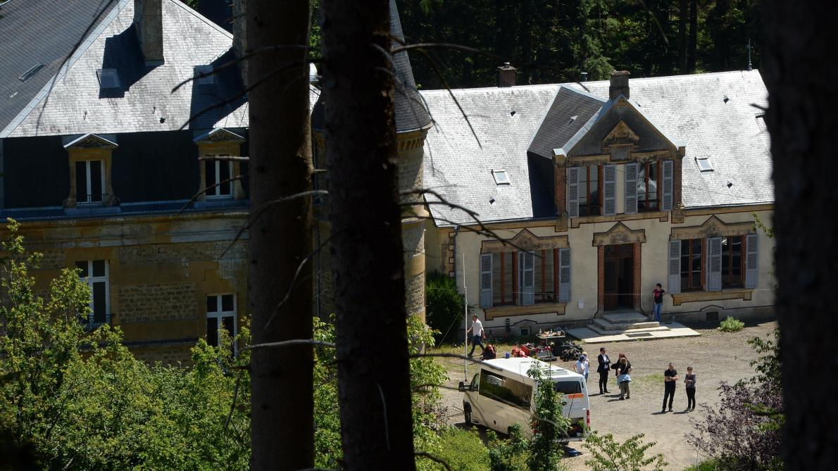 Troisième journée de fouilles sur les terres de Fourniret — Affaire Estelle Mouzin