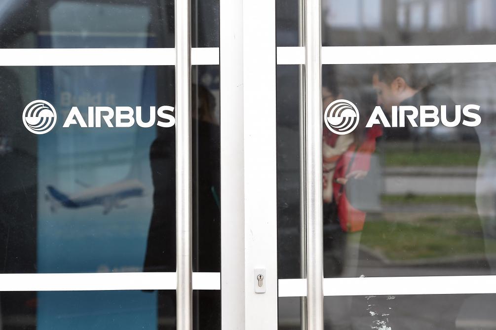 3400 postes supprimés sur les sites de Toulouse — Airbus