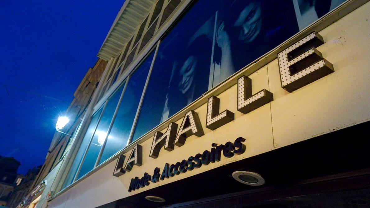 La Halle : le repreneur Beaumanoir reprend l'activité mode et 2 500 emplois