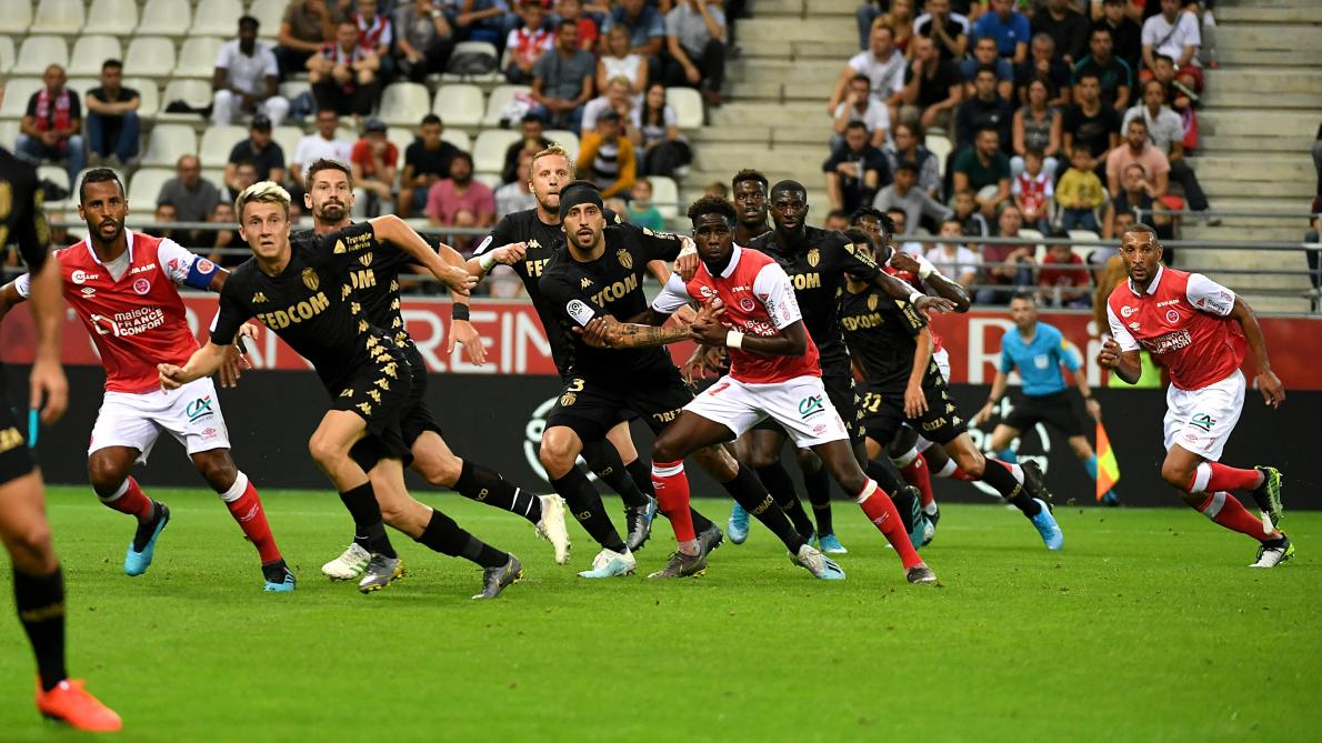 Football (Ligue 1): le calendrier 2020 2021 du Stade de Reims
