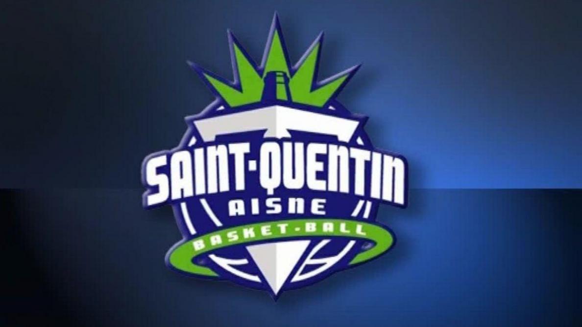 Basket Ball (Pro B). Le calendrier 2020 2021 de Saint Quentin