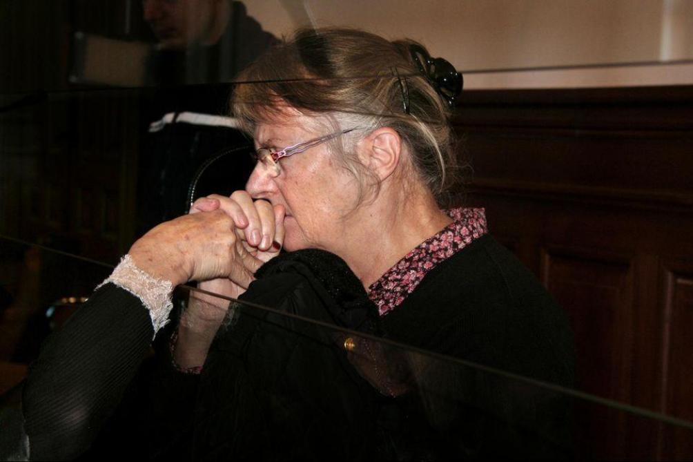 Décès de Jacqueline Sauvage, graciée après avoir tué son mari violent