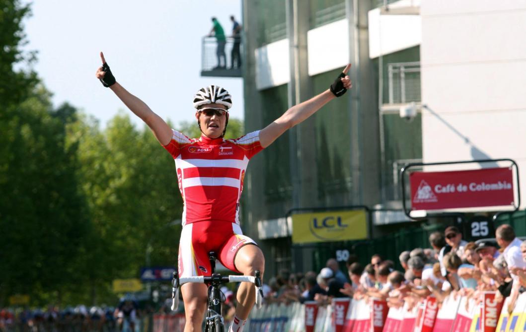 Le Tour de l'Avenir annulé — Cyclisme