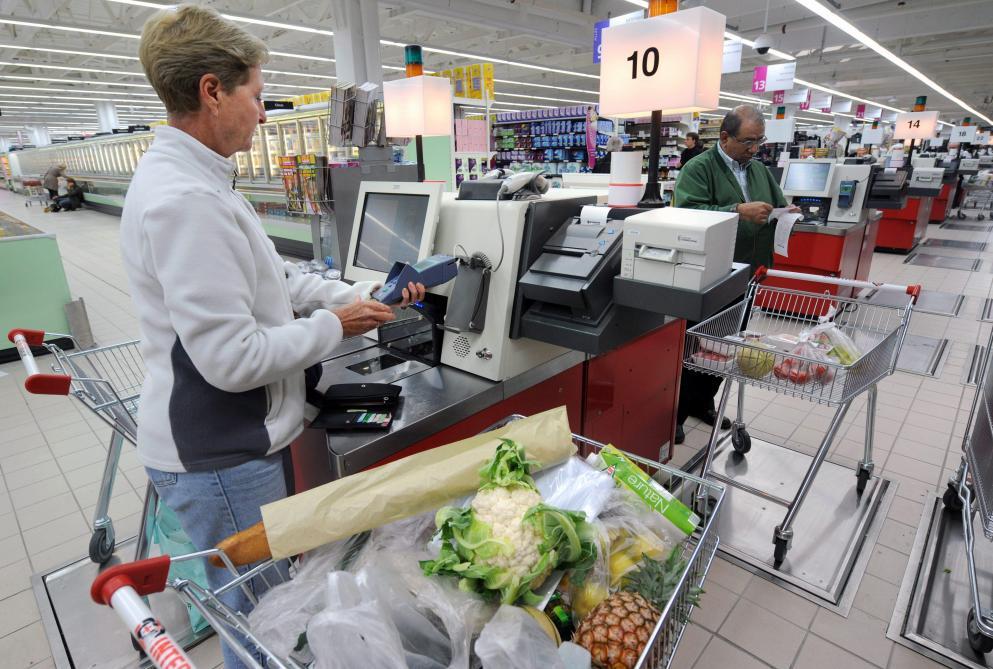 Le Covid-19 ne se transmet pas par la nourriture — OMS