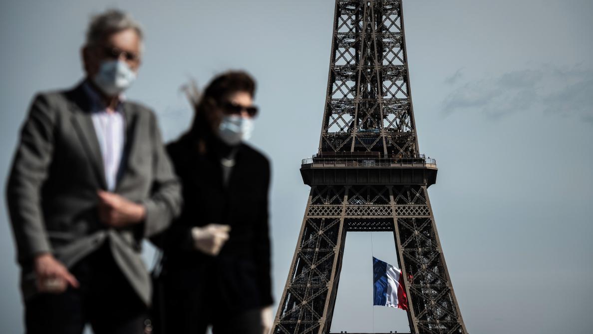 La Belgique place Paris en