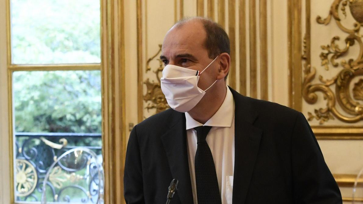 Jean Castex va recevoir des maires de grandes agglomérations ce jeudi — Coronavirus