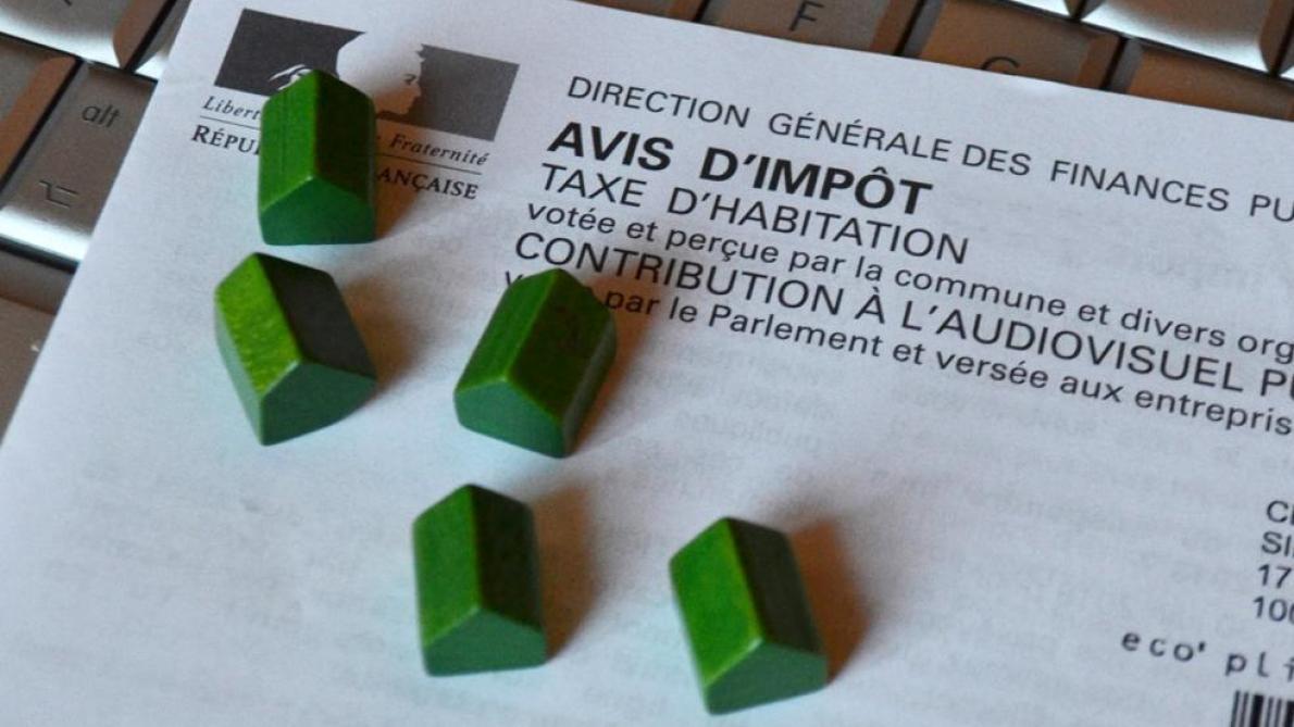 6,8 millions de contribuables vont être remboursés — Taxe d'habitation