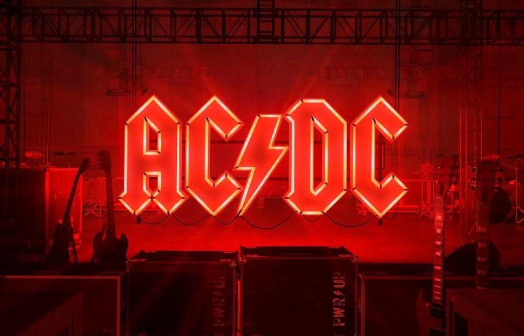 AC/DC dévoile la nouvelle chanson Shot In The Dark — ÉCOUTEZ