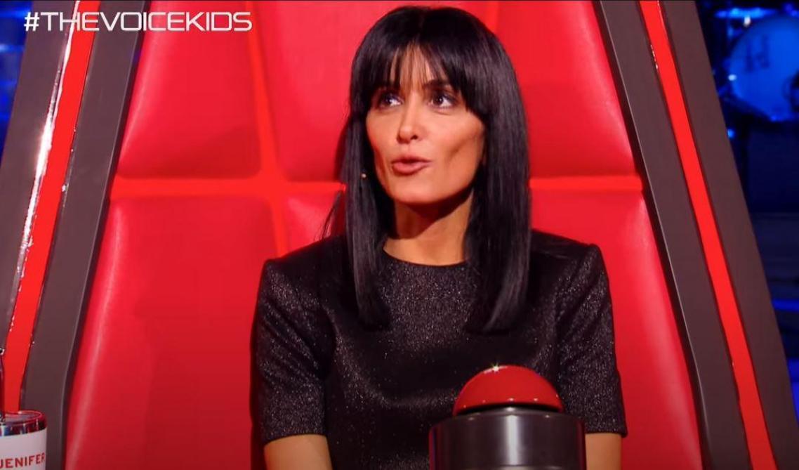Jenifer touchée par le coronavirus et absente de The Voice Kids !