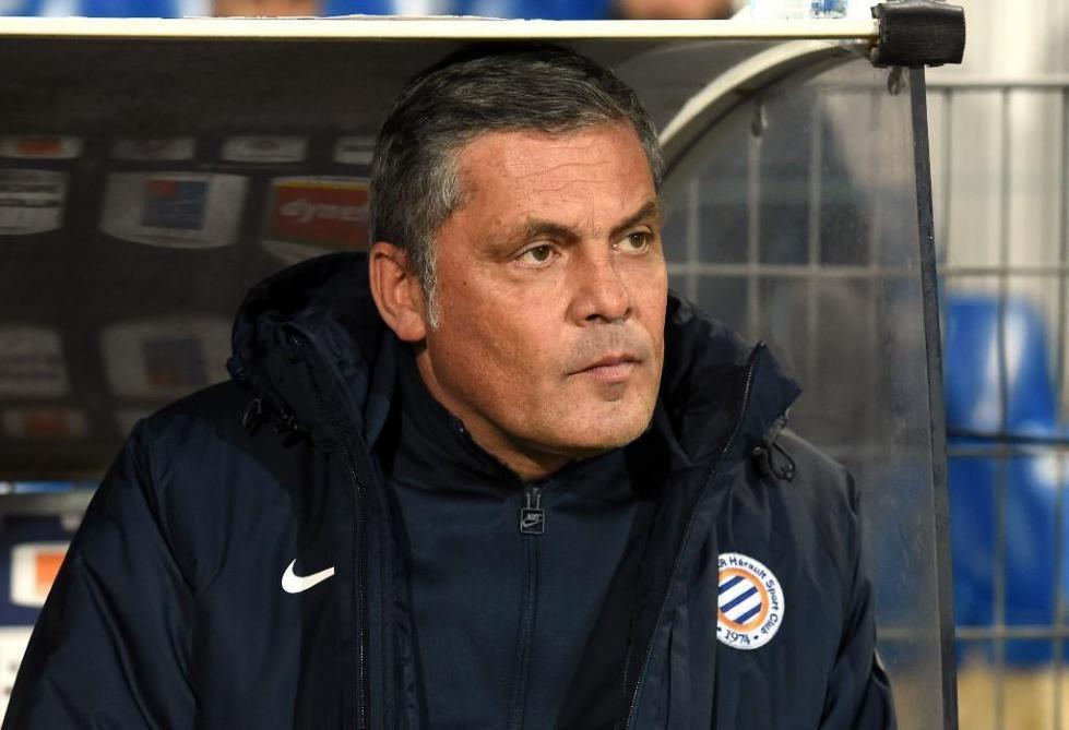 Bruno Martini, ancien gardien de l'Equipe de France est décédé — Football