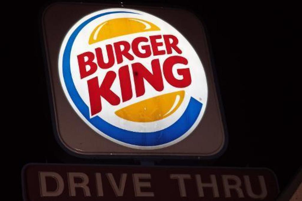 Burger King incite ses clients à