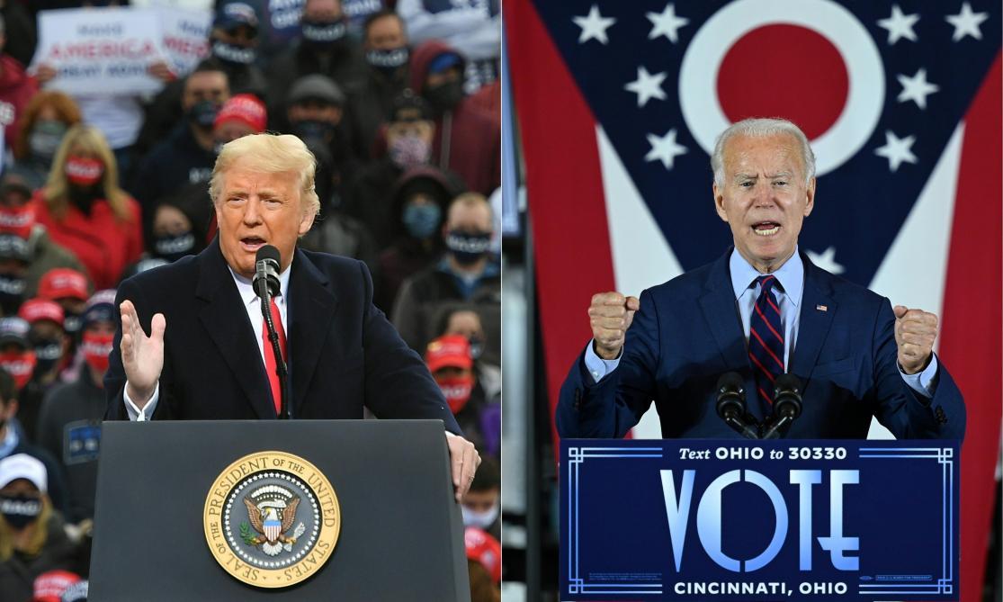 L'élection américaine profite aux bookmakers