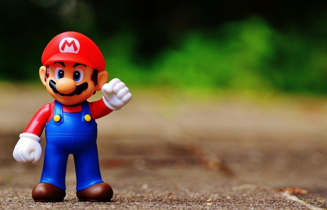 Une cartouche de Super Mario Bros 3 vendue 156 000 dollars !