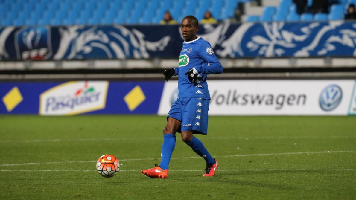 Décès à 33 ans de l'international sud-africain Anele Ngcongca — Foot