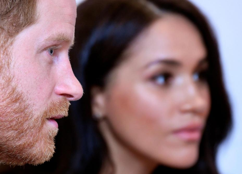 Download Meghan Markle Fausse Couche