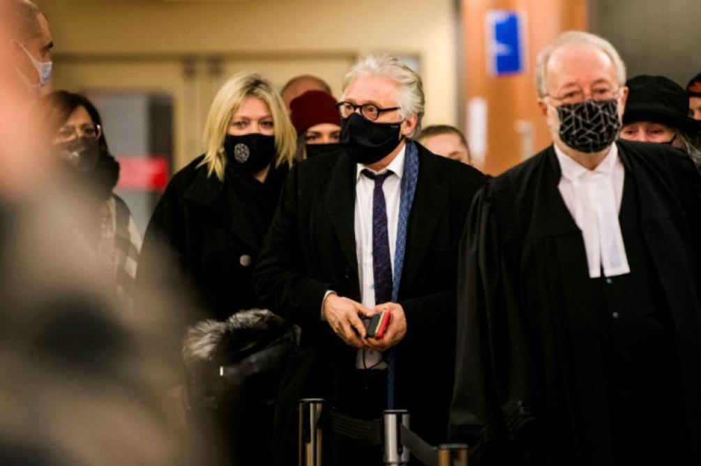 Le verdict est enfin rendu dans le procès de Gilbert Rozon