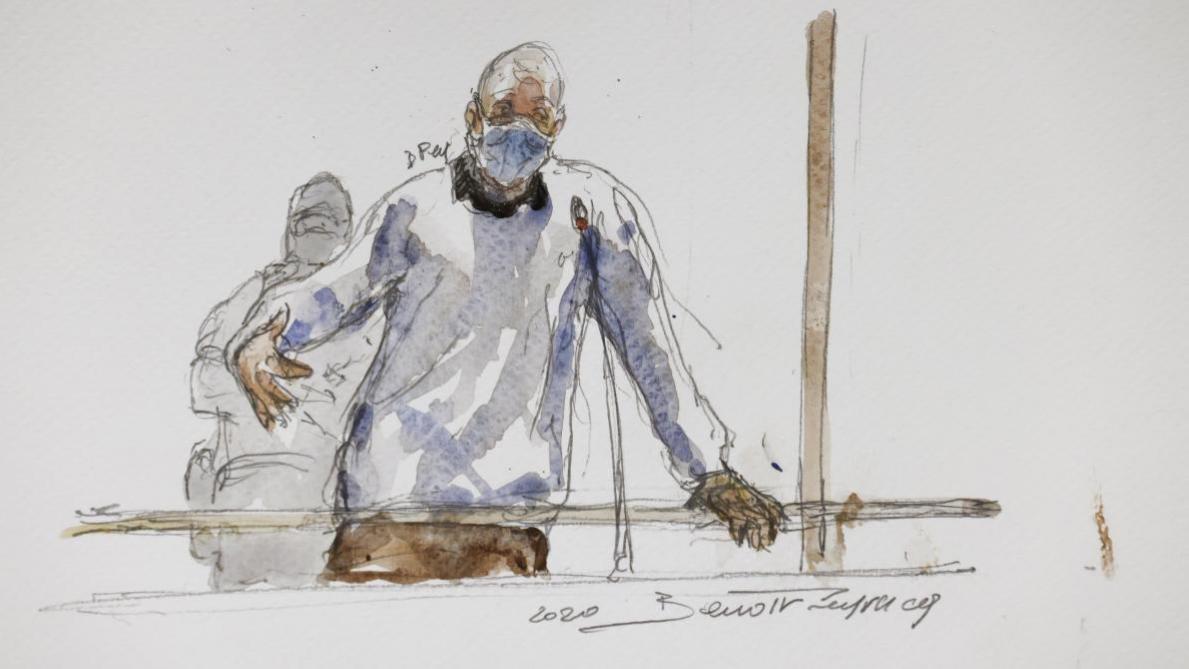 Hayat Boumeddiene condamnée à 30 ans de réclusion