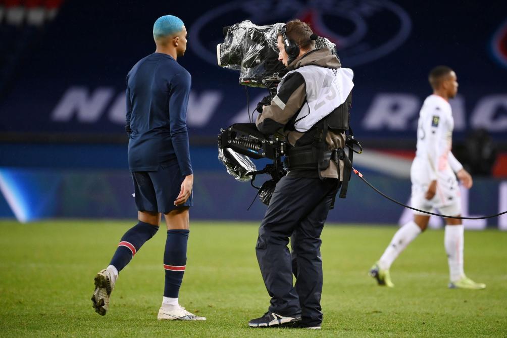 Mediapro va dédommager la Ligue 1 avec un chèque colossal