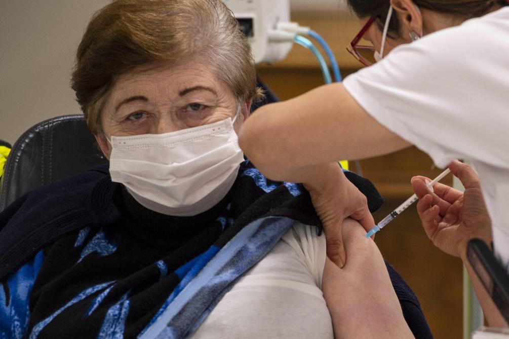 Plan de relance et vaccination : Jean Castex à Tarbes ce samedi