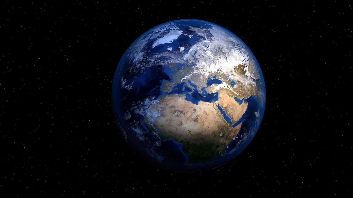 En 2020, la Terre a tourné plus rapidement sur elle-même