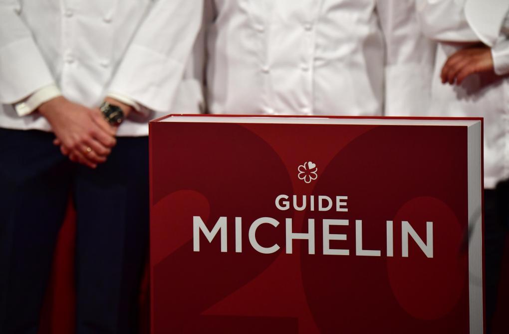 Un restaurant vegan étoilé au guide Michelin une première en France