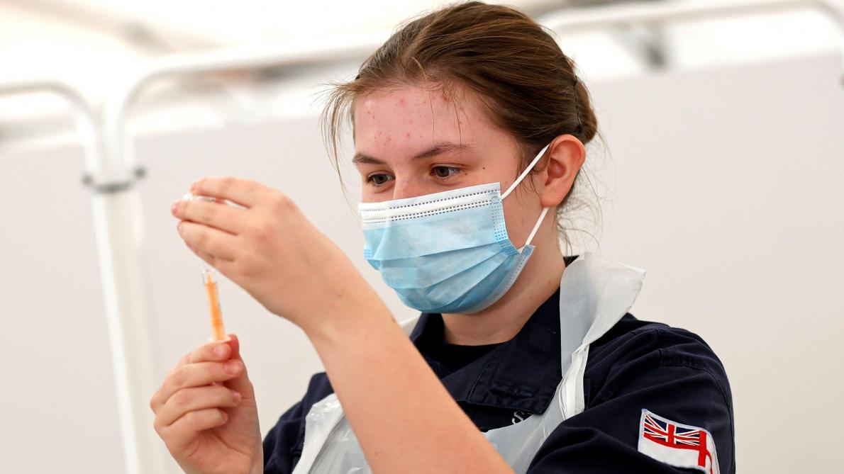 L'Allemagne déconseille le vaccin AstraZeneca pour les plus de 65 ans — Coronavirus