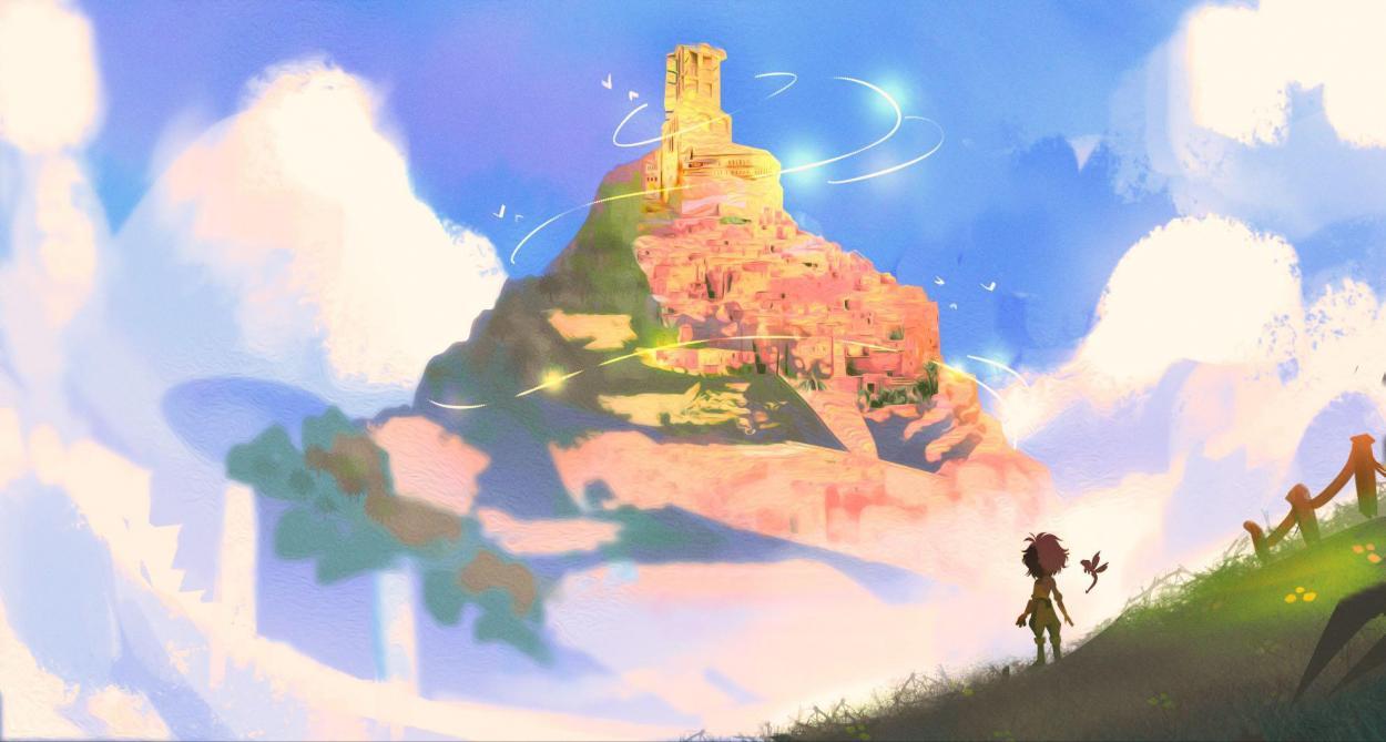 PowerZ : le jeu vidéo qui veut devenir «le Fortnite de l'éducation»